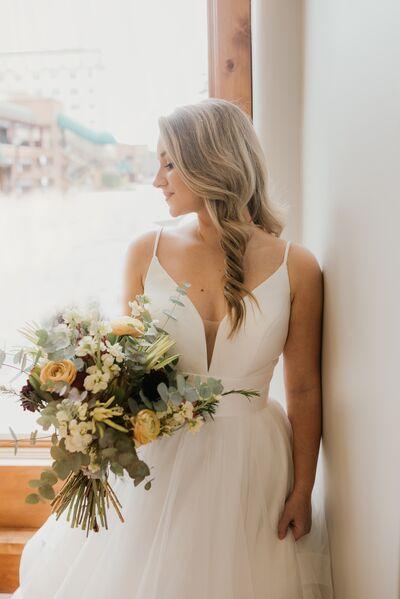 Voila Bridal & Formal