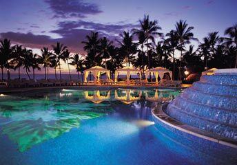 Blue Hawaii Resorts