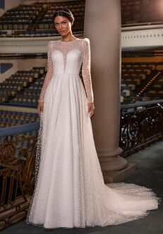 PRONOVIAS PRIVÉE KENT Ball Gown Wedding Dress