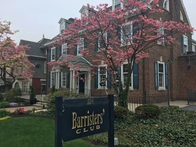 The Barristers Club