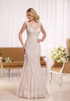 1d58bdca30db Essense of Australia D2235 Wedding Dress - The Knot