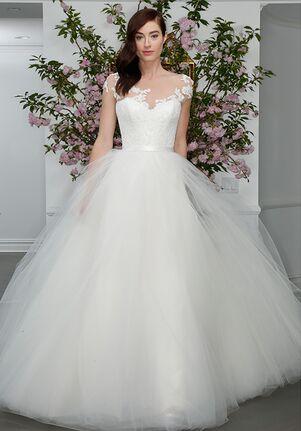 Legends Romona Keveza L6105 Ball Gown Wedding Dress