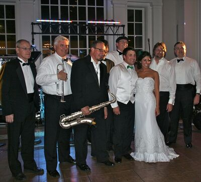 Palmetto Groove Band
