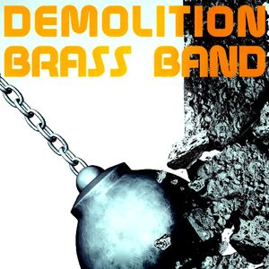 New York City, NY Brass Band | The Demolition Brass Band
