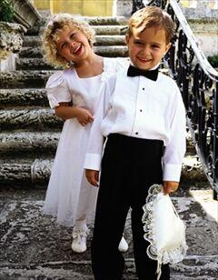 Kids Formal