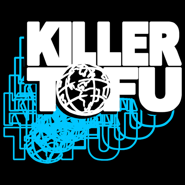 Killer Tofu - 90s Band - Richmond, VA