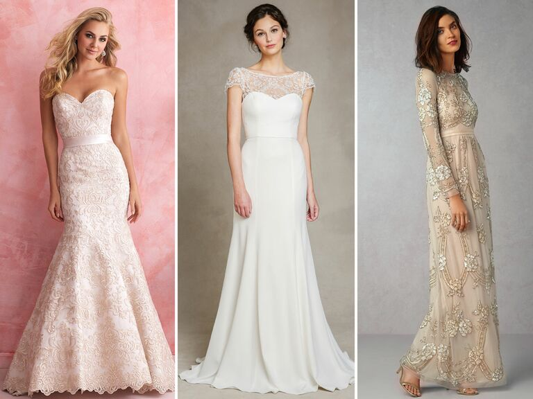 Wedding Dresses Under $2,000