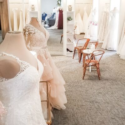Julie's Bridal Gallery
