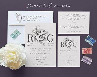 Fleurish & Willow