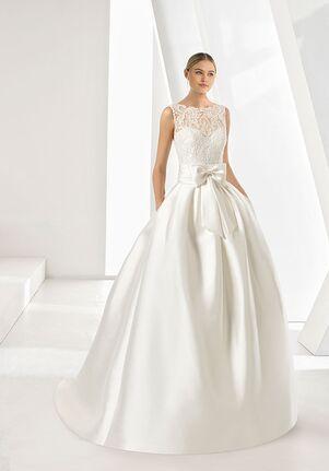 Rosa Clará ORDESA Ball Gown Wedding Dress