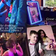 Portland, ME Photo Booth Rental | Magical Mirror Photo Booth #Awesome