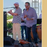 Orlando, FL Latin Band | Dave Santiago & Latin Affair