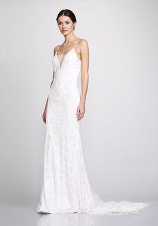 THEIA 890564 Mermaid Wedding Dress