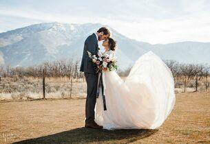 Something Borrowed Bridal Rentals