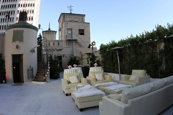 Oviatt penthouse los angeles ca for Penthouses in los angeles