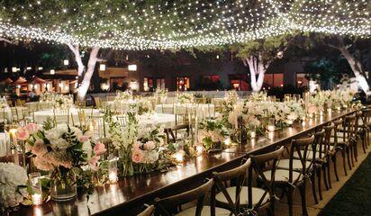 Pearl Events Austin Wedding Planners Austin Tx