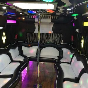 Fort Collins, CO Luxury Limo | Longest Limos