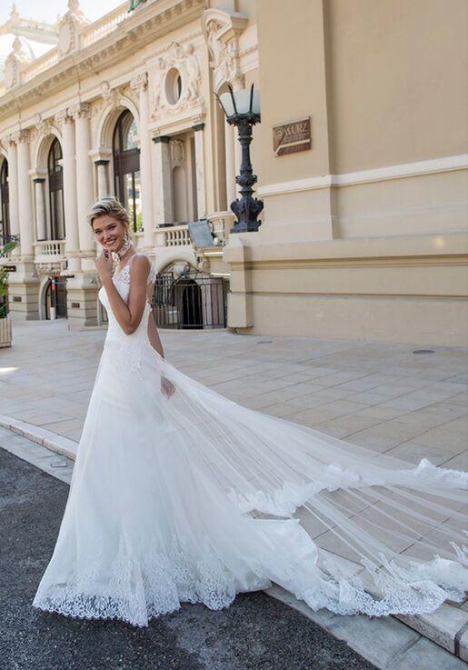 1d847b581df0 Alessandra Rinaudo Collection BELIDE AR 2017 Mermaid Wedding Dress