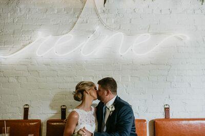 Pretty Plans Wedding & Event Coordination