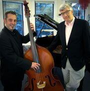 Boston, MA Jazz Duo | The Skyline Jazz Duo/Trio/Quartet