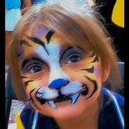 New Orleans, LA Face Painting | LA Partyart LLC