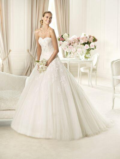 Gigi Bridal Boutique