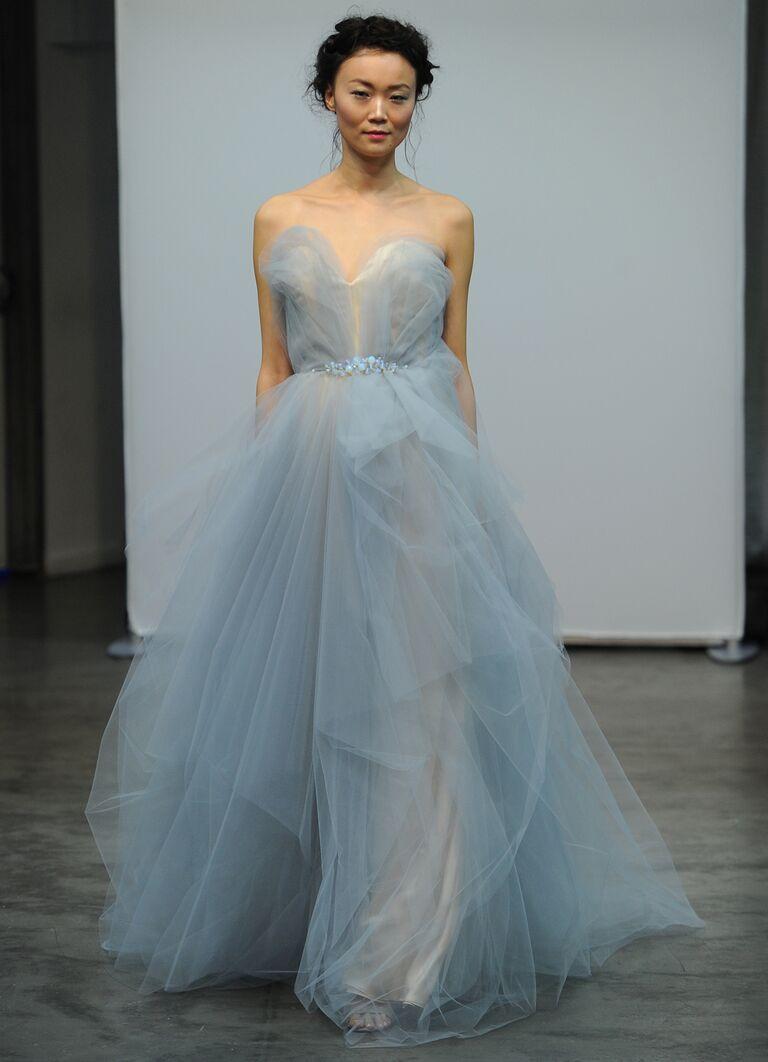 Carol Hannah Fall 2016 Collection: Wedding Dress Photos