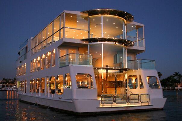Attractive Electra Cruises