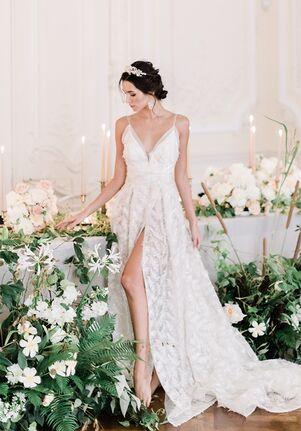 Cynthia Grafton-Holt Couture GLORIA Ball Gown Wedding Dress