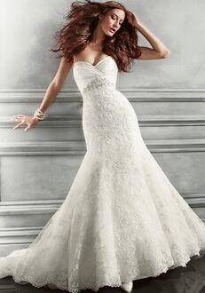 Amaré Couture B047 Mermaid Wedding Dress