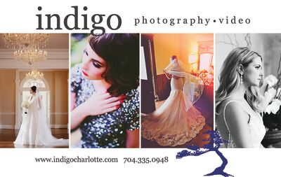 indigo photography • video