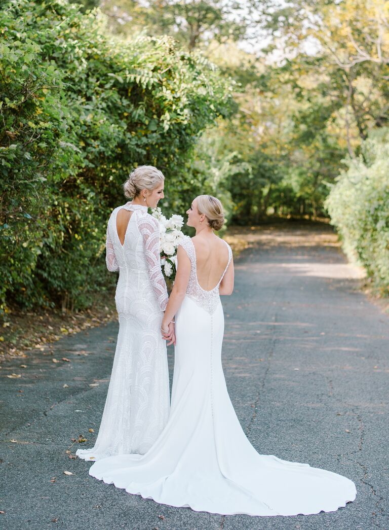 See Photos And Details From The Knot Dream Wedding 2017