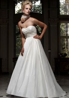 Amaré Couture B024 A-Line Wedding Dress