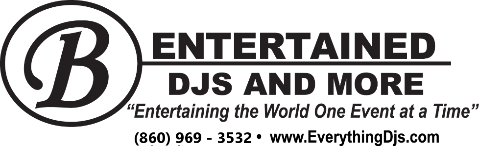 B Entertained Djs And More The Knot