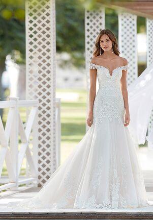 Aire Barcelona CALGARY Mermaid Wedding Dress