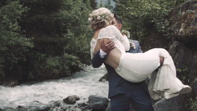 Weddings by Richard Scott