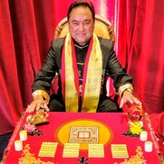 San Francisco, CA Fortune Teller | Golden Dragon Fortunes