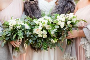 Vogue Flowers Weddings