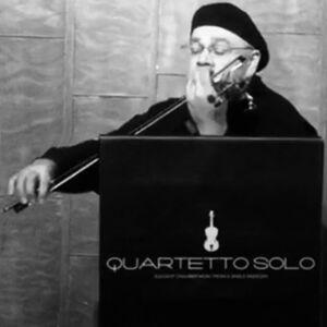 Chicago, IL Violinist | Quartetto Solo Violin
