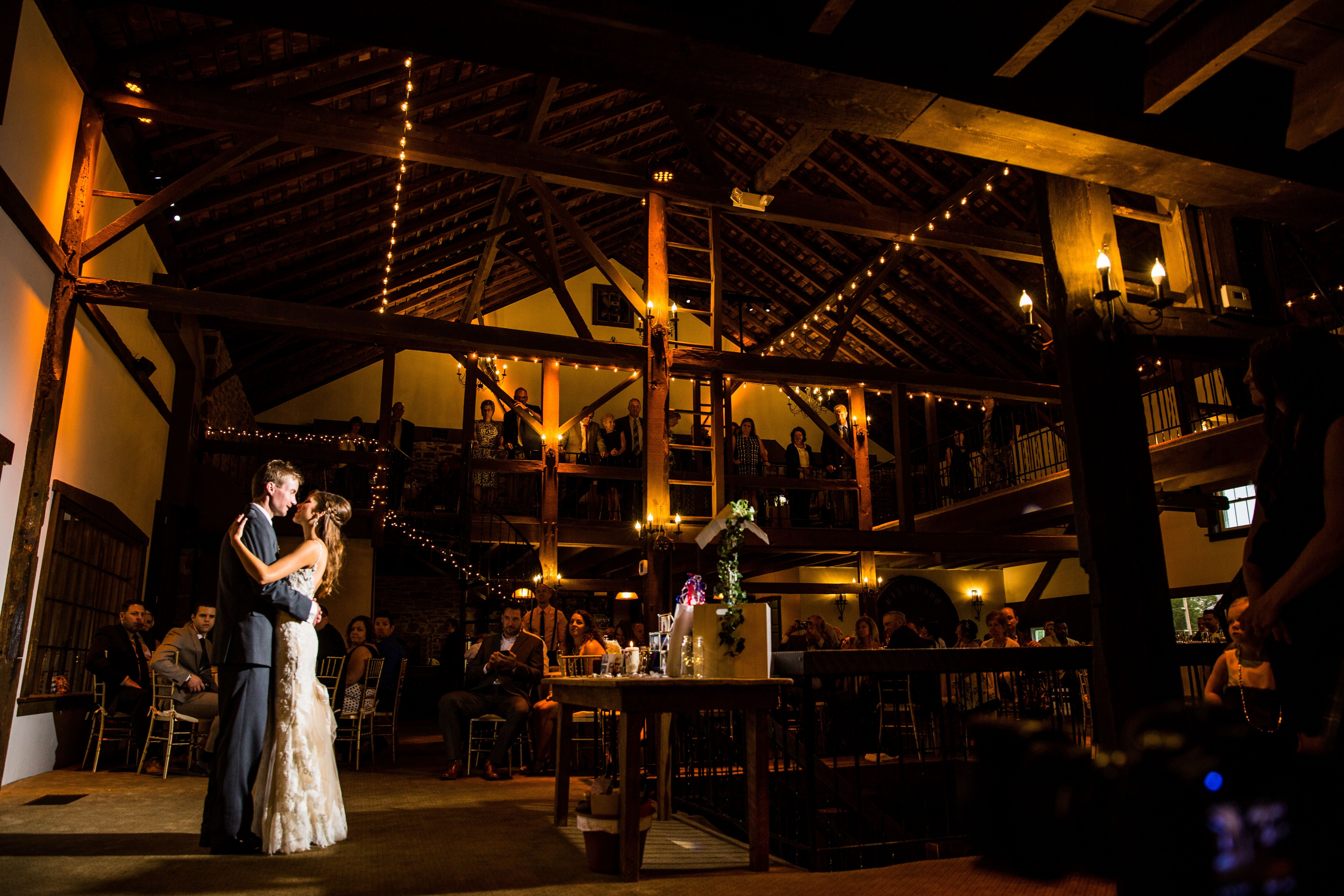 The Barn On Bridge Reception Venues Collegeville Pa