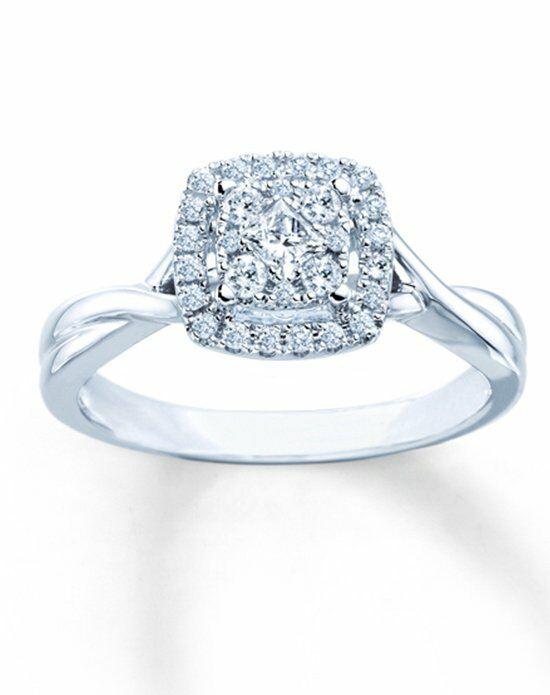 wedding rings kay jewelers jewelers 991049305 engagement ring the knot 1048