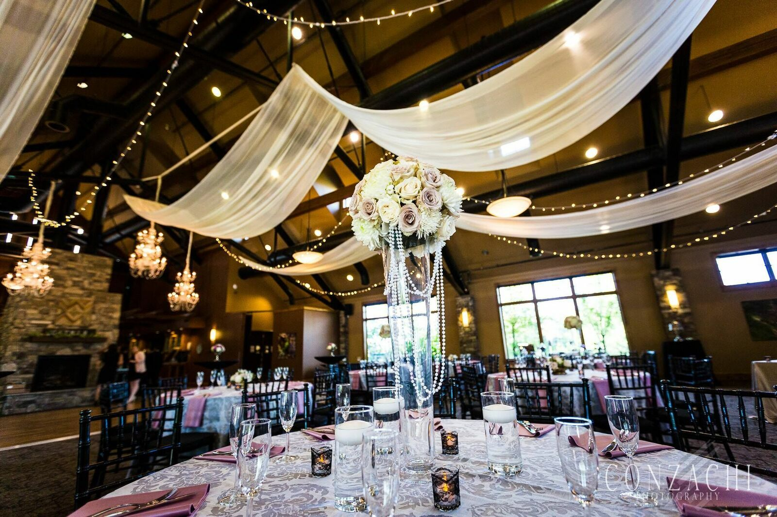 The Grove At Southcreek Reception Venues Reno Nv