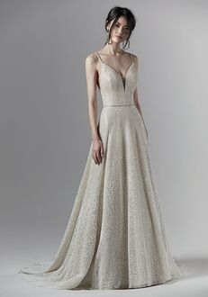 Sottero and Midgley MILO A-Line Wedding Dress