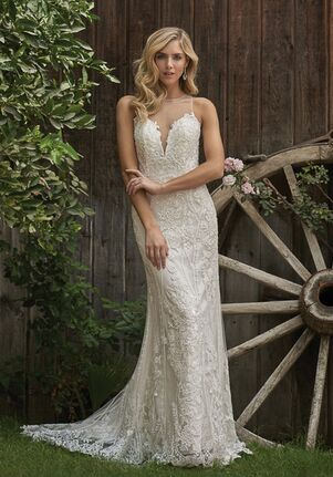 Jasmine Bridal F211005 Ball Gown Wedding Dress