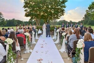 Wedding Reception Venues In Ponchatoula La The Knot