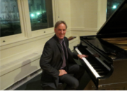 Washington, DC Classical Piano | Alvin Smithson