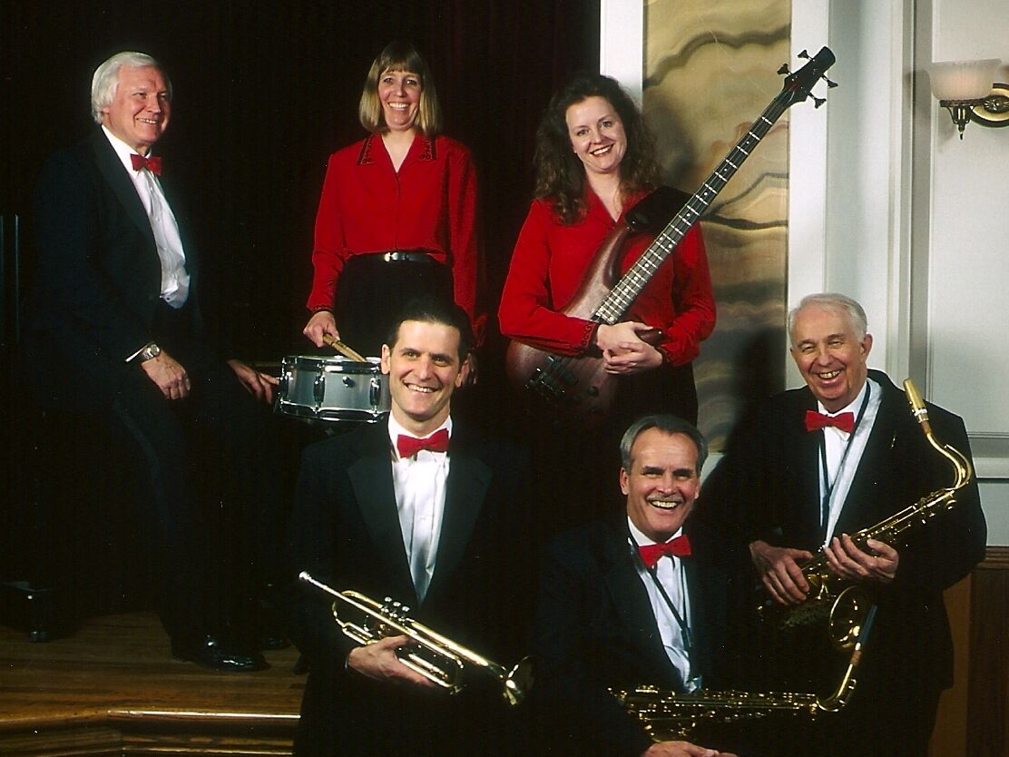 The Crystal Swing Band