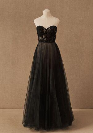 BHLDN Clarinda Gown Ball Gown Wedding Dress