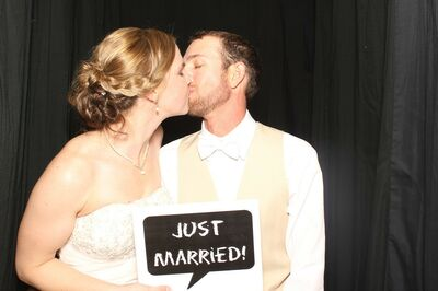 Clear Choice Photo Booth Rentals
