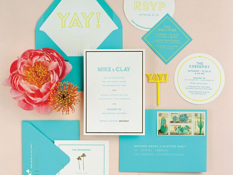 Top Wedding Invitation Tips: Wedding Invitation Tips You